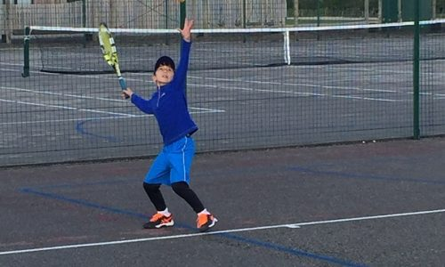 junior tennis 4